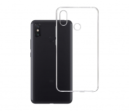 Etui / obudowa na smartfona 3mk Clear Case do Xiaomi Mi Max 3