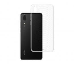 Etui/obudowa na smartfona 3mk Armor Case do Huawei P20