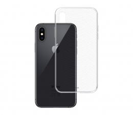 Etui/obudowa na smartfona 3mk Armor Case do iPhone X/Xs