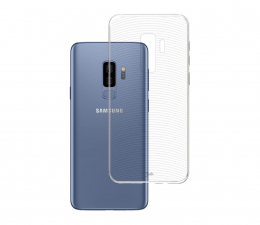 Etui/obudowa na smartfona 3mk Armor Case do Samsung Galaxy S9+
