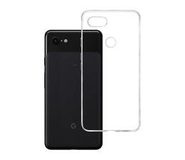 Etui/obudowa na smartfona 3mk Clear Case do Google Pixel 3 XL