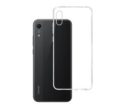 Etui/obudowa na smartfona 3mk Clear Case do Honor 8A