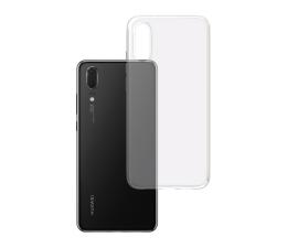 Etui/obudowa na smartfona 3mk Clear Case do Huawei P20