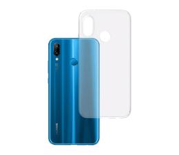 Etui/obudowa na smartfona 3mk Clear Case do Huawei P20 Lite