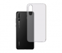 Etui / obudowa na smartfona 3mk Clear Case do Huawei P20 Pro