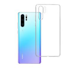 Etui / obudowa na smartfona 3mk Clear Case do Huawei P30 Pro