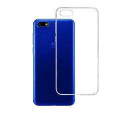 Etui/obudowa na smartfona 3mk Clear Case do Huawei Y5 2018