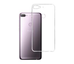 Etui/obudowa na smartfona 3mk Clear Case do HTC Desire 12 Plus