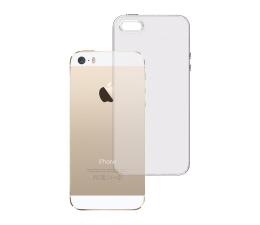 Etui/obudowa na smartfona 3mk Clear Case do iPhone SE