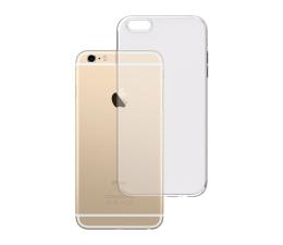 Etui/obudowa na smartfona 3mk Clear Case do iPhone 6/6s Plus