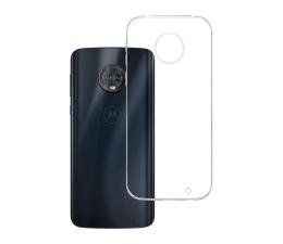 Etui/obudowa na smartfona 3mk Clear Case do Motorola Moto G6 Plus