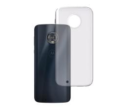 Etui/obudowa na smartfona 3mk Clear Case do Motorola Moto G6