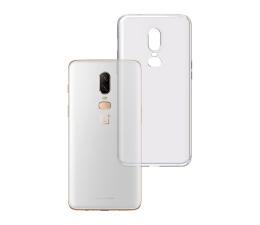 Etui/obudowa na smartfona 3mk Clear Case do OnePlus 6