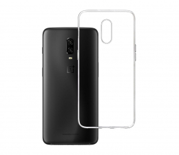 Etui / obudowa na smartfona 3mk Clear Case do OnePlus 6T