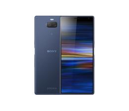 Smartfon / Telefon Sony Xperia 10 Plus I4213 4/64GB Dual SIM granatowy
