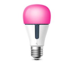 Inteligentna żarówka TP-Link Żarówka LED RGB WiFi (E27/800lm)