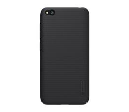 Etui/obudowa na smartfona Nillkin Super Frosted Shield do Xiaomi Redmi Go czarny