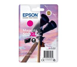 Tusz do drukarki Epson 502XL INK Magenta