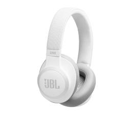 Słuchawki bezprzewodowe JBL LIVE 650BTNC Białe