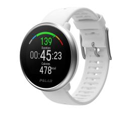 Zegarek sportowy Polar Ignite biały M/L