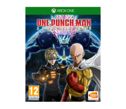Gra na Xbox One Xbox One Punch Man