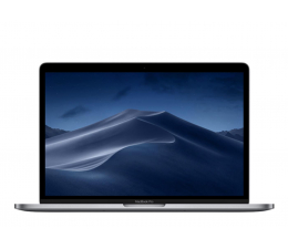 "Notebook / Laptop 13,3"" Apple MacBook Pro i7 1,7GHz/16GB/256/Iris645 Space Gray"