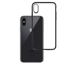 Etui / obudowa na smartfona 3mk Satin Armor Case do iPhone X/Xs
