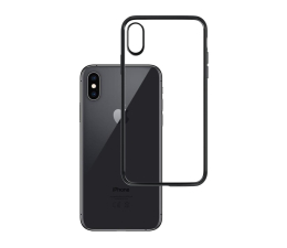 Etui/obudowa na smartfona 3mk Satin Armor Case do iPhone Xs Max