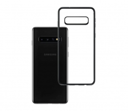 Etui/obudowa na smartfona 3mk Satin Armor Case do Samsung Galaxy S10