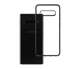 Etui / obudowa na smartfona 3mk Satin Armor Case do Samsung Galaxy S10+
