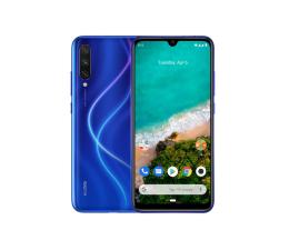 Smartfon / Telefon Xiaomi Mi A3 4/64GB Blue