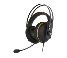 Słuchawki przewodowe ASUS TUF Gaming H7 (żółty)