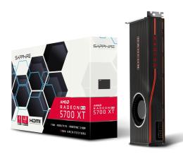 Karta graficzna AMD Sapphire Radeon RX 5700 XT 8GB GDDR6