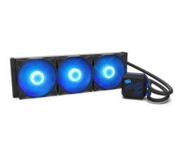 Chłodzenie procesora SilentiumPC Navis RGB 360 3x120mm