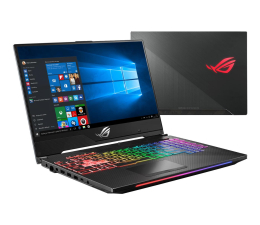 "Notebook / Laptop 15,6"" ASUS ROG Strix GL504GW i7-8750H/16GB/256/Win10X"