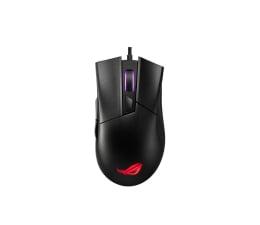 Myszka przewodowa ASUS ROG Gladius II Core (czarny)