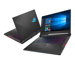 "Notebook / Laptop 17,3"" ASUS ROG Strix HERO III i7-9750H/16GB/512+1TB/W10 240Hz"