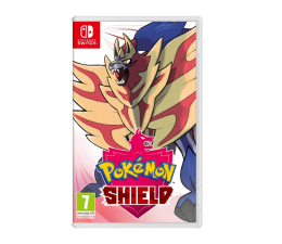 Gra na Switch Nintendo Pokemon Shield