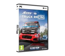 Gra na PC Kylotonn Entertainment FIA European Truck Racing Championship