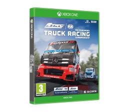Gra na Xbox One Xbox FIA European Truck Racing Championship
