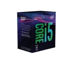 Procesory Intel Core i5 Intel Core i5-8600K