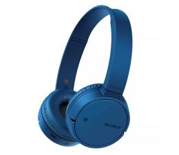 Słuchawki bezprzewodowe Sony WH-CH500 Niebieskie