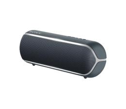 Głośnik przenośny Sony SRS-XB22 Czarny