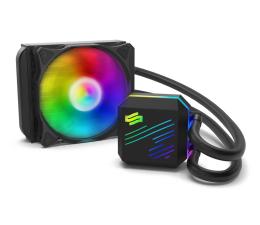 Chłodzenie procesora SilentiumPC Navis Evo ARGB 120 120mm