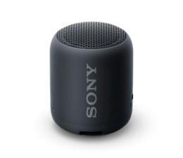 Głośnik przenośny Sony SRS-XB12 Czarny