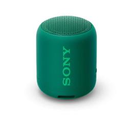 Głośnik przenośny Sony SRS-XB12 Zielony