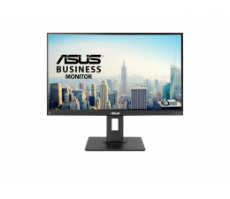 "Monitor LED 27"" ASUS Business BE279CLB + uchwyt Mini-PC"