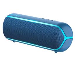 Głośnik przenośny Sony SRS-XB22 Niebieski