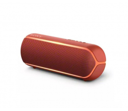 Głośnik przenośny Sony SRS-XB22 Czerwony