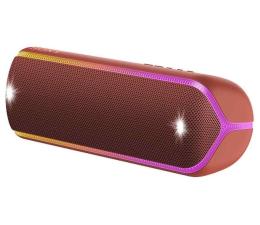 Głośnik przenośny Sony SRS-XB32 Czerwony
